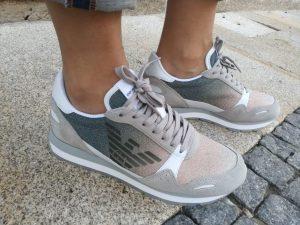 Giorgio armani sneaker