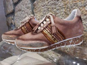 Pintodiblu sneaker lara