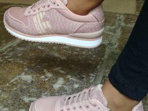Emporio armani sneaker c331